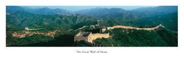China grosse Mauer